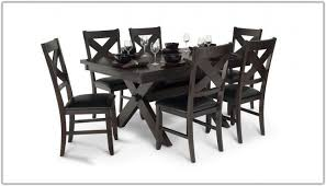 bobs furniture dining room sets wellfleet pub 7 piece dining set