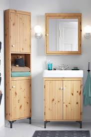 15 Inspiring Bathroom Design Ideas With IKEA | Futurist Architecture How To Make A Small Bathroom Look Bigger Tips And Ideas 10 Of The Most Exciting Design Trends For 2019 15 Inspiring With Ikea Futurist Architecture Storage Apartment Therapy With Shower Beautiful Bathrooms Style 5 Stunning Transitional 40 Best Top Designer Bathroom Design Ideas Small Spaces Simple 66 Elegant Examples Modern Mooderco 16 That Work A Busy Family Home 20 Colorful That Will Inspire You To Go Bold