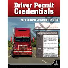 Driver Permit Credentials, Motor Carrier Safety Poster, Trucking ... To Enroll Trucking Company And Its Driver To Be Imminent Hazards Public Safety Trucking Safety Gear Shift Prime Inc Truck Amenities Photo Transportation Coalition Government Will Abolish Road Safety Remuneration System If Share The Road Monroe Accident Attorney Tips Ewing Cstruction Llc Colorado No Herevolvos New Driverless Cuts Cab Design Students Get Big Reaction Knowing 5 For Drivers Tahoe Pinterest Sleep Apnea Supreme Court Denial Is Good News
