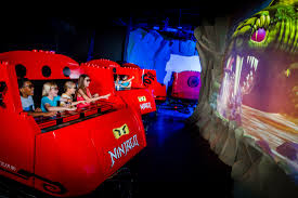 Lake Compounce Halloween 2015 by Blog Posts