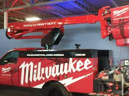 100 Truck Accessories Milwaukee Best Tools 2018 New Tools From NPS 2018 Show STR
