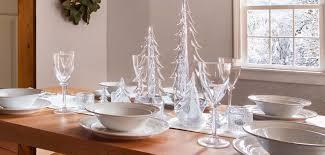 Simon Pearce Christmas Trees by Shop Simon Pearce Glassware Vermont Woods Studios