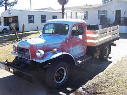 1955 Dodge Power Wagon Base C3-PW6-126 3.8L - Classic Dodge Power ... Just A Car Guy The Only Other Truck In Optima Ultimate Street 51957 Dodge Truck Factory Oem Shop Manuals On Cd Detroit Iron This Is One Old Warrior That Isnt Going To Fade Away The Globe 1955 Power Wagon Base C3pw6126 38l Classic Custom Royal Lancer Convertible D553 Dodge Google Search Rat Rods Pinterest Chevy Apache For Real Mans Yields Charlie Tachdjian Pomona Swap Meet Pickup Sale Cadillac Mi