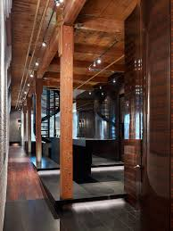 100 Candy Factory Lofts Toronto Penthouse At The By Johnson Chou Homedezen