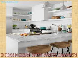 Full Size Of Kitchen Cabinetskitchen Ideas With White Cabinets Wood Floor Design Color