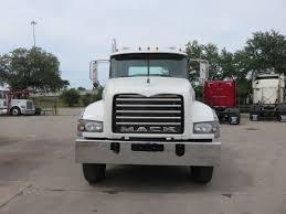 2012 Mack Granite GU713 T/A Day Cab - Freeway Truck Sales