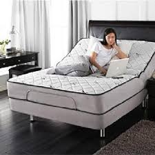 premier 400 adjustable bed with massage and wireless remote
