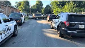 100 Game Truck Richmond Va Police ID 32yearold Man Found Dead In Vehicle