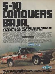 1983 Chevy S-10 Pickup Truck Conquers Baja Print Ad Art Image ... Chevy S10 Exhaust System Diagram Daytonva150 Truck Parts Pnicecom 1994 Project Bada Bing Photo Image Gallery Chevrolet Front Bumper Trusted Wiring In 1986 Pick Up Fuse Box Vlog 9 S10 Truck Parts Youtube 1989 4x4 Nemetasaufgegabeltinfo Ignition Distributor Oem Aftermarket Jones Blazer Automotive Store Hopkinsville Drag Racing Best Resource 1985 Block