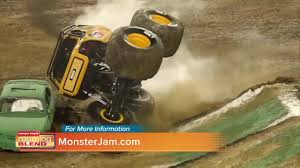 100 Monster Trucks Green Bay Jam 2019 Coming To Tampa