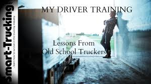100 Rocky Mountain Truck Driving School My Driver Training From Old Ers