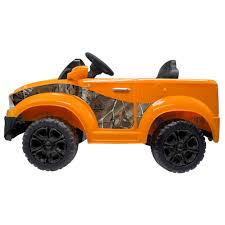 100 Realtree Truck Best Ride On Cars Kids Electric Battery Ride On Toy Car
