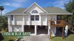 The Garden Shed Homosassa Fl by 11956 W Blue Bayou Ct Crystal River Fl Youtube