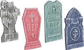 Funny Halloween Tombstones For Sale by Outdoor Halloween Decorations Halloween Tombstones U0026 Cemetery