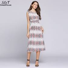 compare prices on elastic waist dress online shopping buy low