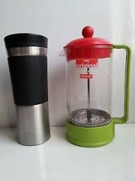 Image Is Loading Bodum 8 Cup French Press Coffee Maker Amp