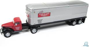 100 Mclean Trucking Iconic Model Trains And Collectables CABOOSE