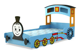 create a magical bedroom with a thomas the train bedroom set