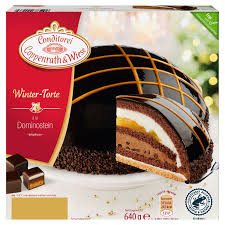 conditorei coppenrath wiese winter torte 640 g aldi süd