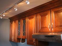 Kitchen Track Lighting Ideas by Replace Fluorescent Light Fixture In Kitchen Captivating