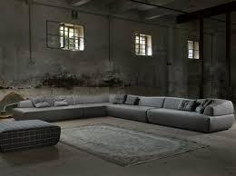 meubles canapé meubles design meuble de salon grand canape gris 16 suggestions