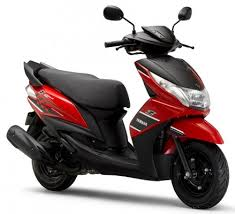 Yamaha Ray Z Is A High Mileage 113cc Light Weight Two Wheeler In India For Girls Launched By From Motor Other Popular Models Of Scooters