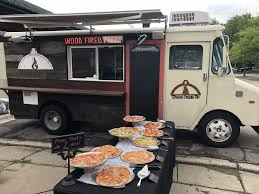 100 Brick Oven Pizza Truck Wood Fired Up Michigan Based Food Truck Serving Wood Fired Pizza