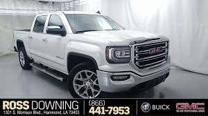 Used GMC Trucks For Sale In Hammond, Louisiana | Used GMC Truck ... 2017 Gmc Sierra Hd Powerful Diesel Heavy Duty Pickup Trucks Chevrolet Unveils The 2019 Silverado 4500hd 5500hd And 6500hd At Pickup Truck Resigned With Trickedout Tailgate Carbon First Drive 2500hd Duramax Custom In Dawson Creek British Columbia Canyons The 2018 Denali Is A Wkhorse That Doubles As 2500 3500 Review Sep Drive Digital Trends 2005 Overview Cargurus Car Chevy Payload Towing Specs How