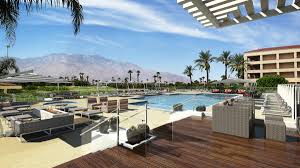 DoubleTree by Hilton Debuts Resort Property in Palm Springs