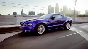 2013 Ford Mustang GT Drive review
