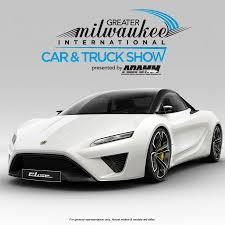 100 Truck Accessories Milwaukee 2019 Car Show 365com
