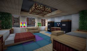 Minecraft Pe Living Room Designs by Minecraft Awesome Bedrooms Memsaheb Net