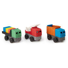 Eco Toy Trucks | Recycled Kids Toys, Toy Cars | UncommonGoods Pink Dump Truck Walmartcom 1pc Mini Toy Trucks Firetruck Juguetes Fireman Sam Fire Green Toys Cstruction Gift Set Made Safe In The Usa Promotional High Detail Semi Stress With Custom Logo For China 2018 New Kids Large Plastic Tonka Wikipedia Amazoncom American 16 Assorted Colors Star Wars Stormtrooper And Darth Vader Are Weird Linfox Retail Range Pwrsce Of 3 Push Go Friction Powered Car Pretend Play Dodge Ram 1500 Pickup Red Jada Just 97015 1 Trucks Collection Toy Kids Youtube