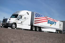 The American Dream Is Realized And Revered On 50th Anniversary Of ... Knight Transportation Swift Announce Mger Photo Swift Flatbed Hahurbanskriptco Truck Trailer Transport Express Freight Logistic Diesel Mack Free Truck Driver Schools Intertional Prostar Daycab 52247 A Arizona Third Party Cdl Test Locations 50th Anniversary Freightliner Cascadia Combine To Create Phoenixbased Trucking Giant Shareholders Approve Mger Skin For The Truck Peterbilt American