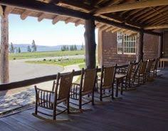 Lake Lodge Cabins National Park Central Reservations
