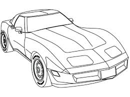 Full Image For Coloring Pages Race Cars Car Sheets Free Printable Of