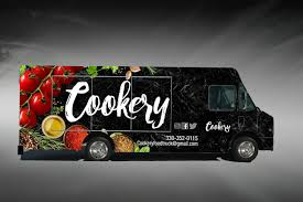 100 Cleveland Food Truck Cookery S Roaming Hunger