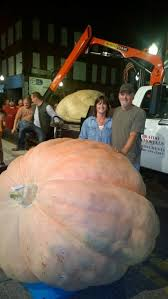 Pumpkin Festival Ohio by King Pumpkin Sets Ohio Record News Sports Jobs The Times Leader