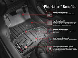 WeatherTech Front Row Floor Liners | 2016-2018 Chevrolet Camaro ... Weathertech Allweather Floor Mats Free Shipping Digalfit Liners Low Price Mats Terrys Toppers Introducing Gmc Premium Life Husky Rear For 9497 Dodge Ram Extended Cocoa Colored Car Are Here Blog Michelin Edgeliner Autoaccsoriesgaragecom 2001 Truck 23500 Laser Measured Floor 72018 Honda Crv Xact Contour Gallery In Connecticut Attention To Detail