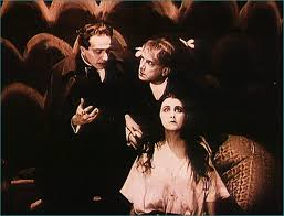 The Cabinet Of Doctor Caligari 1920 by The Cabinet Of Dr Caligari 1920 U2013 Tactical Popcorn