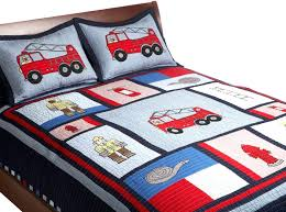 Fire Engine Bedding Set Fire Truck Toddler Bedding Set All Home ... Blue City Cars Trucks Transportation Boys Bedding Twin Fullqueen Mainstays Kids Heroes At Work Bed In A Bag Set Walmartcom For Sets Scheduleaplane Interior Fun Ideas Wonderful Toddler Boy Locoastshuttle Bedroom Find Your Adorable Selection Of Horse Girls Ebay Mi Zone Truck Pattern Mini Comforter Free Shipping Bedding Set Skilled Cstruction Trains Planes Full Fire Baby Suntzu King