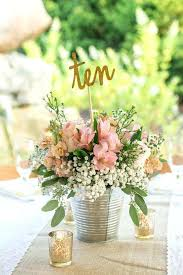 Rustic Wedding Table Decorations Uk Best Centerpieces Ideas On Spring