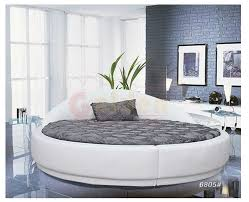 Apartment Furniture Soft Round Bed Sale O6805 Buy Apartment