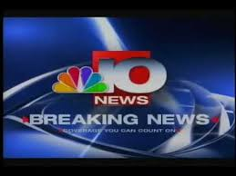 KTVE NBC 10 2010 Breaking News Open