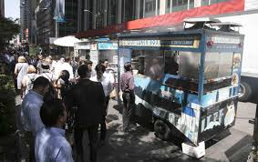 100 Food Truck License Nyc City Council Streetvendor Legislation Is Dead
