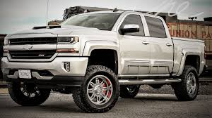 100 Lifted Trucks For Sale In Florida Explore The Tuscany Truck At Don Mealey Chevrolet In Clermont