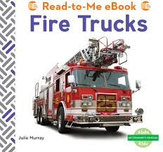100 Fire Trucks Kids EBook By Julie Murray 9781680802979 Rakuten Kobo