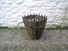 Decorative Lobster Trap Uk by Traditional Willow Bob Johnston Baskets