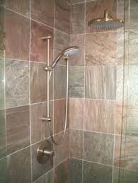 Regrouting Bathroom Tiles Video by How To Fix A Water Damaged Plaster Wall Beside The Bathtub