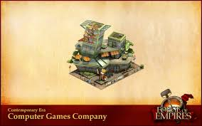 Forge Of Empires Halloween Event 2014 by Forgeofempires Releases Newera And Halloween Event Strategygame
